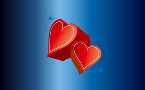 Wallpaper wallpapers, holiday, background, heart, Valentine's day, romance, love, valentines day, heart