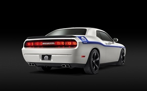 Wallpaper 2014, Challenger, Mopar, Dodge