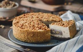 Picture pie, dessert, cakes