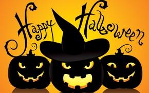 Picture happy, halloween