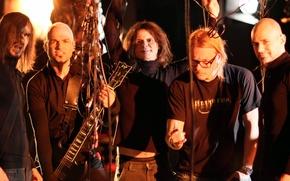 Picture Switzerland, Black Metal, Samael