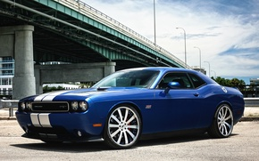 Picture Dodge, SRT8, Challenger, 392, Hemi