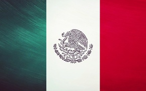 Picture Mexico, Flag, Mexico, Flag