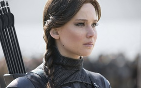 Picture frame, The Hunger Games: Mockingjay - Part 2, arrows, The hunger games: mockingjay. Part II, ...