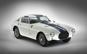 Picture Classic, Ferrari, Supercar, Berlinetta, Exclusive, Sports