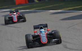 Picture McLaren, Honda, mp4-30