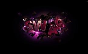 Picture game, minimalism, design, text, render, effect, cool, crash, swag, marin mocanu, mocanu, marin, smash