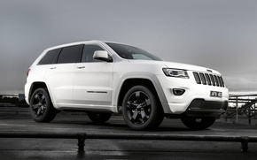 Picture jeep, Grand Cherokee, Jeep, Grand Cherokee, 2014, WK2, Blackhawk
