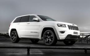 Picture jeep, Grand Cherokee, Jeep, Grand Cherokee, 2014, WK2, Blackhawk