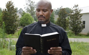 Wallpaper The walking dead, Father, Seth Gilliam, The Walking Dead