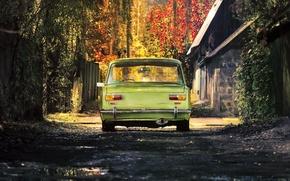 Picture car, lada, 2101, stance, resto