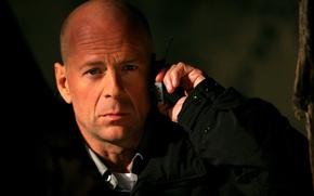 Picture actor, Bruce Willis, Bruce Willis, American actor