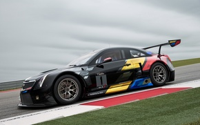 Picture Cadillac, Coupe, ATS-V, Racing Edition
