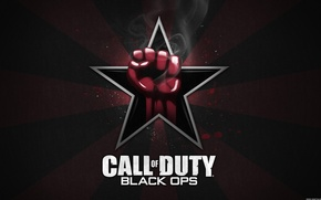 Picture black, call of duty, ops, cod
