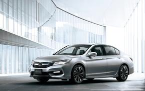 Picture Honda, Accord, Honda, chord