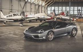 Picture Ferrari, 360, Modena, 2004, 1999