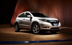 Picture Honda, 2015, Honda, HR-V, AU-spec