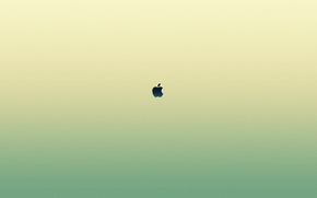Wallpaper minimalism, sign, brand, minimalism, apple, brand, sign, logo, 2560x1600, logo