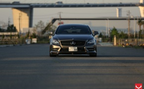 Picture Mercedes, AMG, CLS63