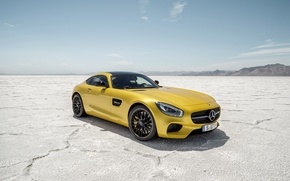Picture Mercedes Benz, AMG, 2016