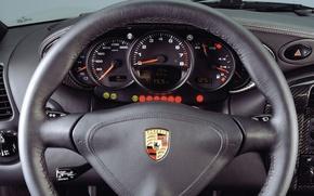 Wallpaper auto, panel, speed