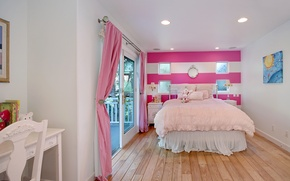Picture photo, Design, Bed, Interior, Bedroom
