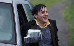 Picture the role, Gotham, Robin Lord Taylor