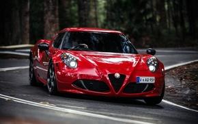 Wallpaper 2014, Alfa Romeo, 960, Alfa Romeo, AU-spec