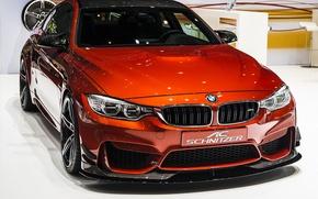 Picture AC Schnitzer, 2015, BMW m4, Geneva Autoshow