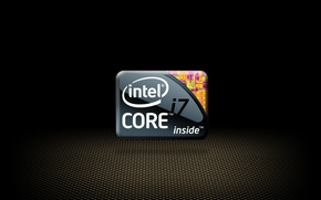 Wallpaper Core i7, Intel, Extreme Edition