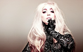 Picture girl, singer, pop, Lady Gaga, Gaga, Lady GaGa, GAGA