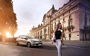 Picture Renault, Clio, Reno, 2014, Clio, Initiale Paris