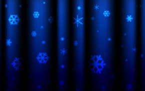 Picture snowflakes, new year, texture, curtains, texture, background Christmas