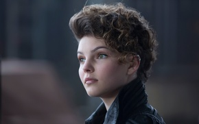 Picture Gotham, Selina, Camren Bicondova, All Happy Families Are Alike