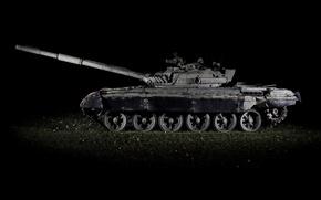 Wallpaper tank, T72, weapons