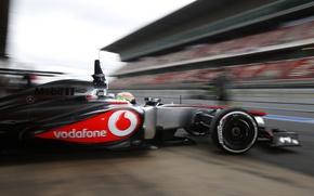 Picture the car, Speedway, Mclaren, McLaren MP4-28