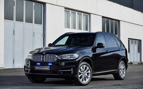 Picture BMW, BMW, crossover, F15