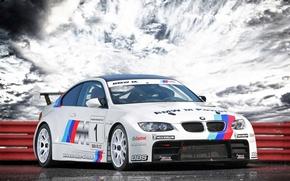 Picture machine, speed, BMW, race, Boomer