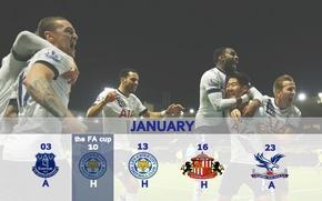 Picture Football, Spurs, Tottenham Hotspur
