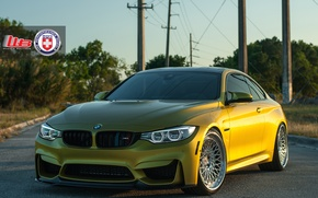 Picture BMW, HRE, 501C