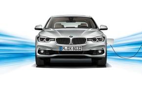 Wallpaper 2015, Sedan, F30, BMW, BMW 3-Series