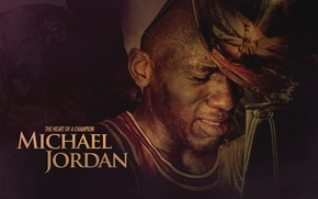 Picture Sport, Basketball, Michael Jordan, Chicago, NBA, Michael Jordan, Bulls