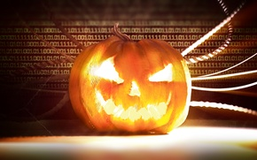 Wallpaper Halloween, Halloween, The dark side Network