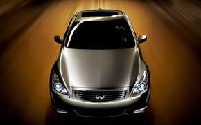 Picture Infiniti, Infiniti, sedan, G Coupe