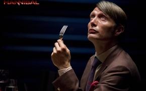 Picture 2013, Mads Mikkelsen, Mads Mikkelsen, Hannibal, Dr. Hannibal Lecter