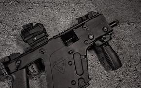 Wallpaper SPARC AR, machine, background, Vortex, weapons