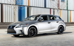 Picture Lexus, Special Edition, F-Sport, 2016, special series