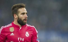 Picture Real Madrid, Dani Carvajal, Real Madrid., Dani Carvajal