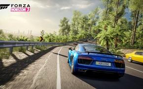 Picture Audi, Car, Forza Horizon 3