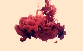 Wallpaper Alberto Seveso, water, ink, Ecological Disaster